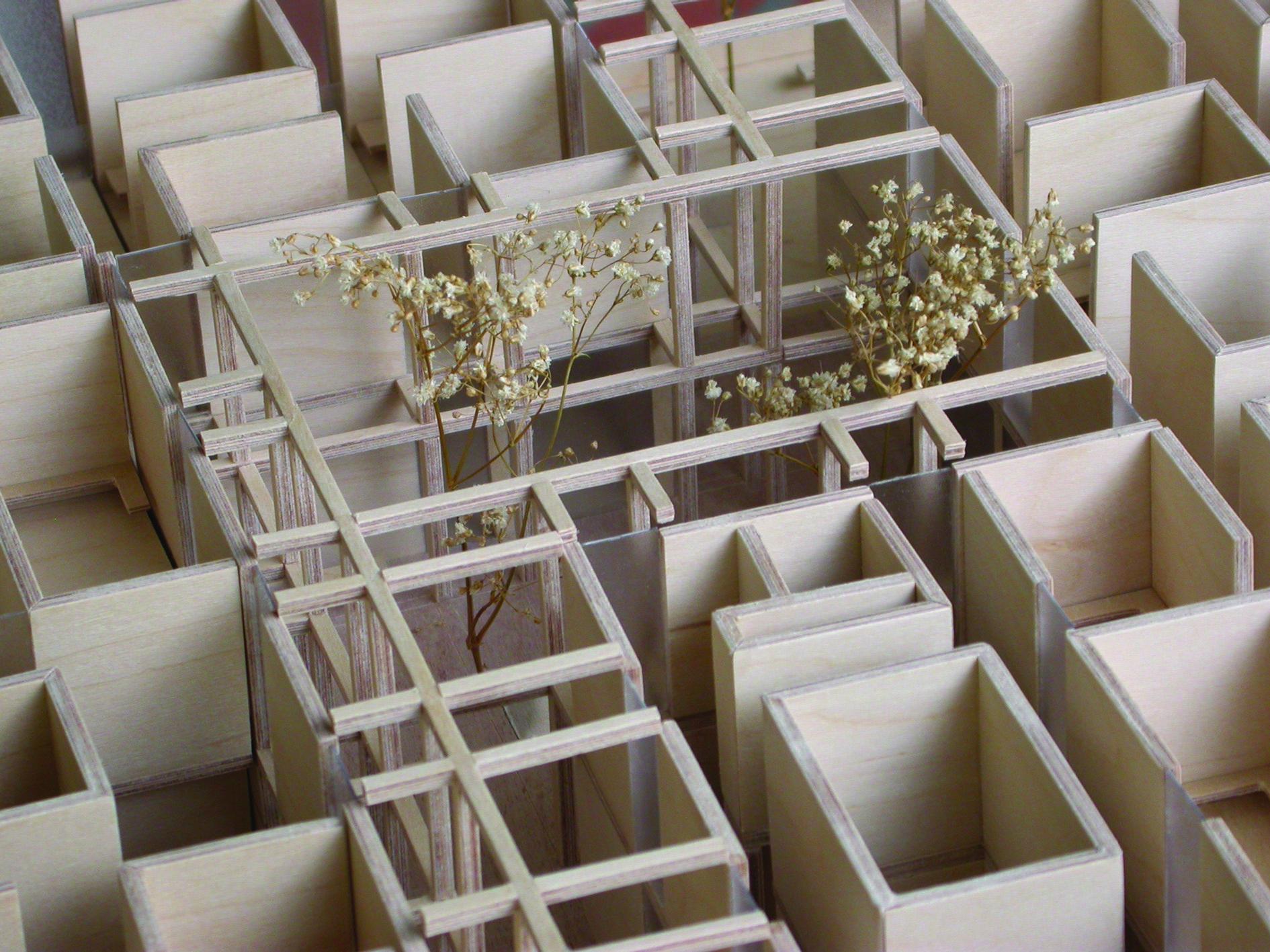 Hammam Amsterdam Atelier PUUUR Brecht Goeman Hamam 9