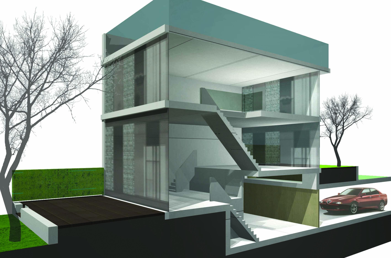Lelylaan atelier PUUUR cultureel geinspireerd wonen BNA Jonge Architecten Prijsvraag