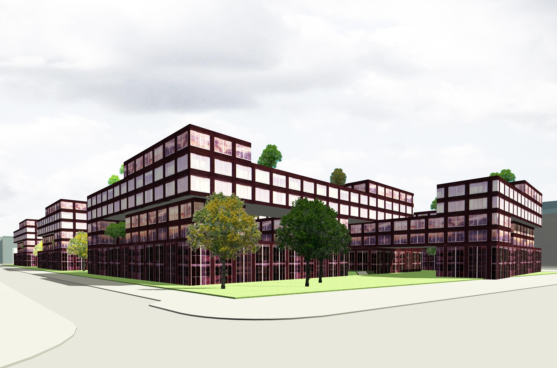Lelylaan atelier PUUUR cultureel geinspireerd wonen woningbouw stedenbouwkundig plan2 BNA Jonge Architecten Prijsvraag