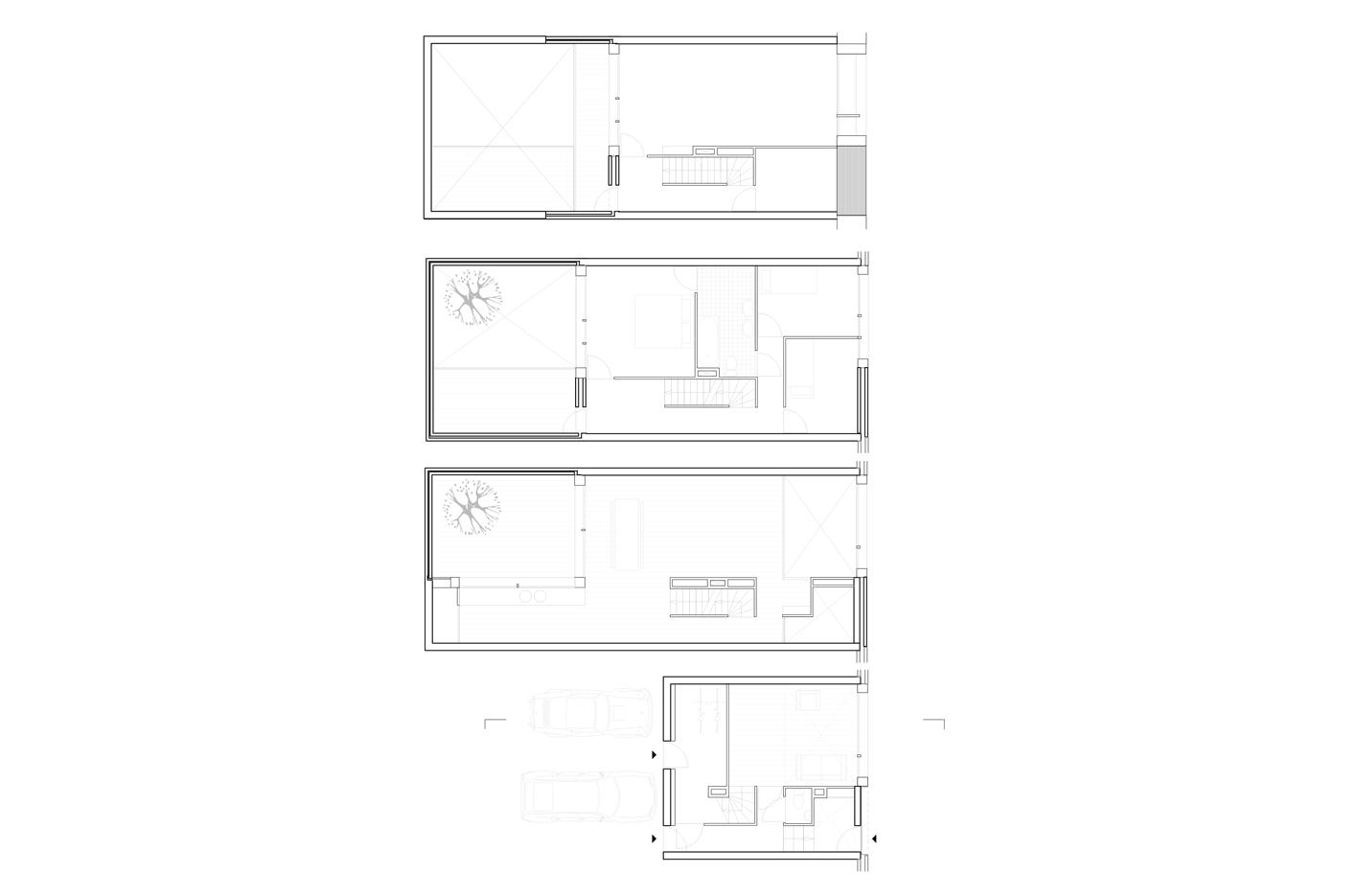 patio3 atelier PUUUR Leiden nieuw leyden particulier opdrachtgeverschap PO zelfbouw vrije plattegrond indeling