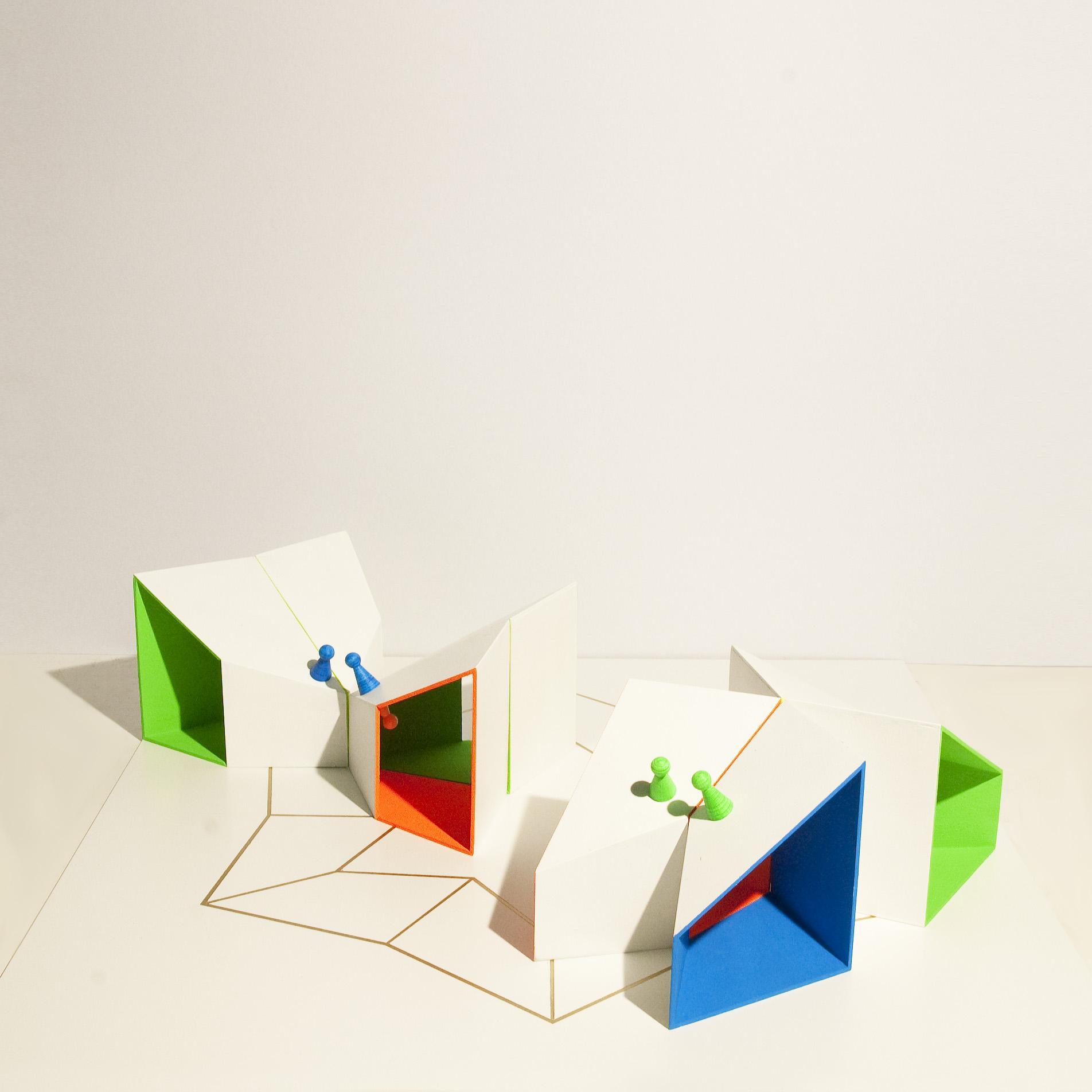 POPPENHUIS WERELD Dollshouse_ vlinder