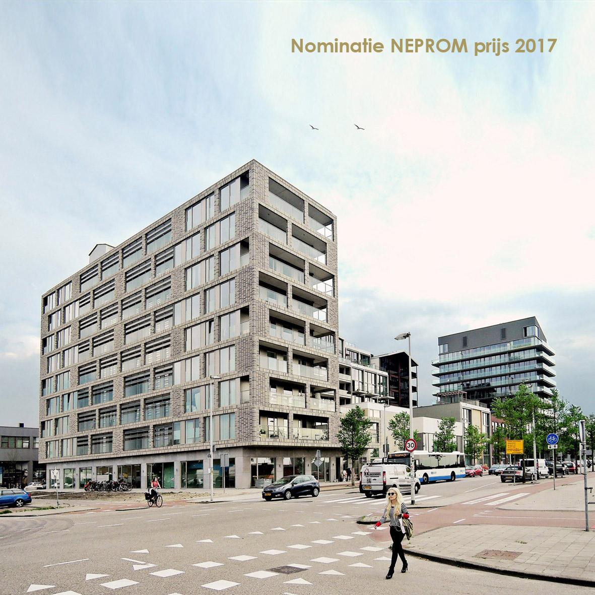 Atelier PUUUR NEPROM PRIJS 2017 nominatie tekst