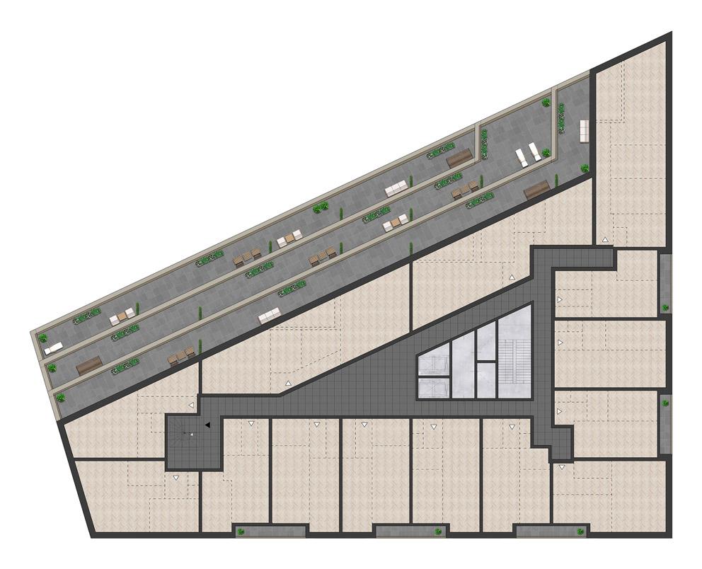 1_Verdiepingsplattegrond
