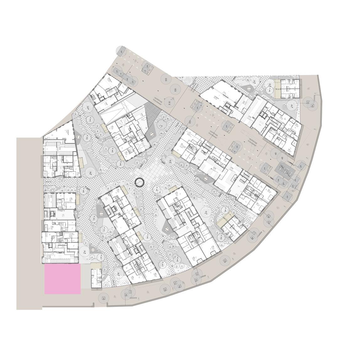 180525_DO_Cruquiuswerf_Plankaart_Maaiveldontwerp